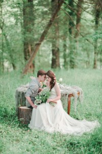 View More: http://andreapescephoto.pass.us/woodland-fairy-inspired-wedding