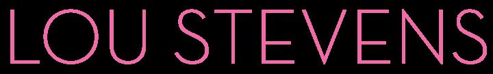 Lou Stevens  Retina Logo