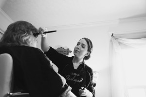 Lou Stevens Glam Squad | Bridal Hair and Makeup