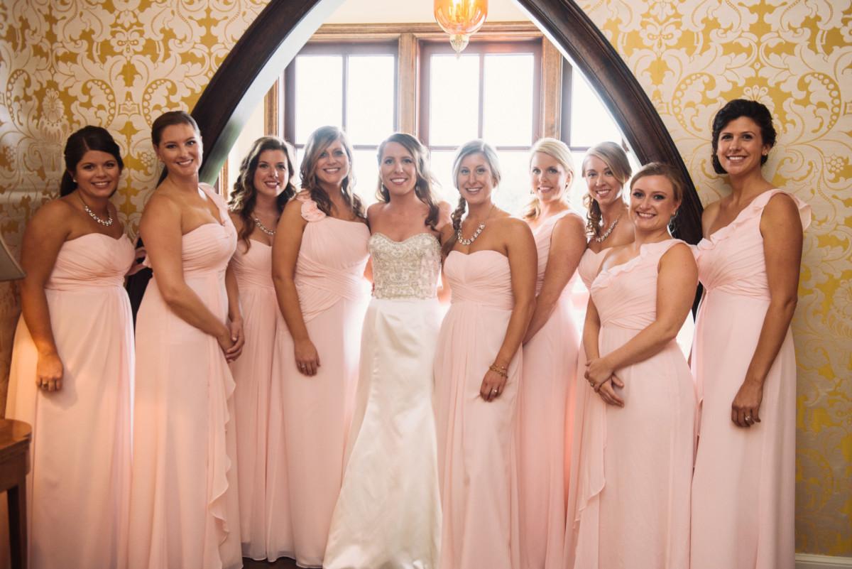 bridal hair richmond va