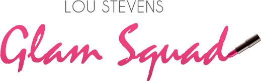 Lou Stevens Bridal Hair and Makeup Logo