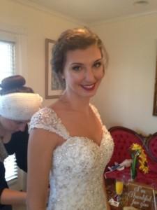 Maddie Ford Wedding